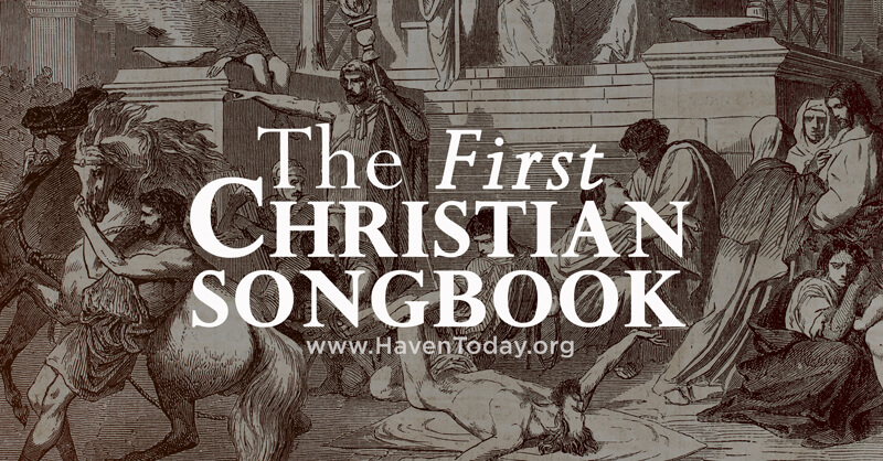 The First Christian Songbook