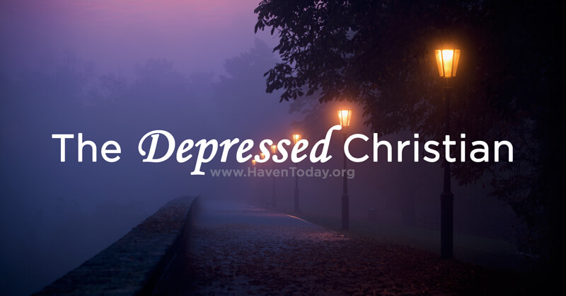 The Depressed Christian