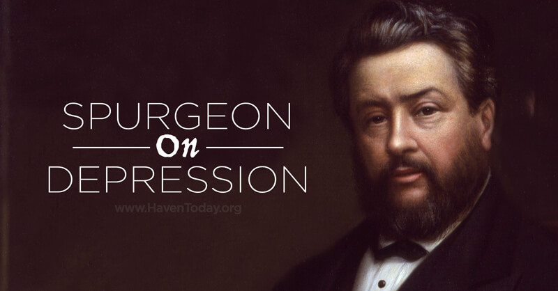 Spurgeon on Depression