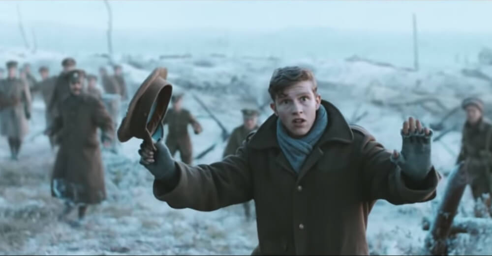 Silent Night: The WWI Christmas Truce