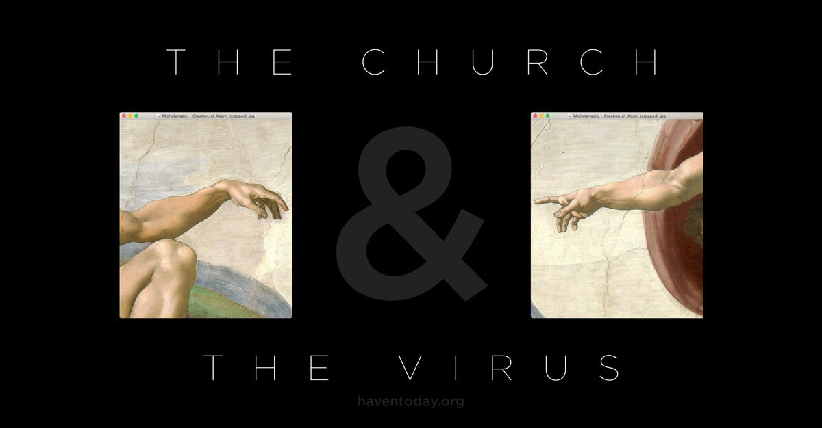 The Church & The Virus