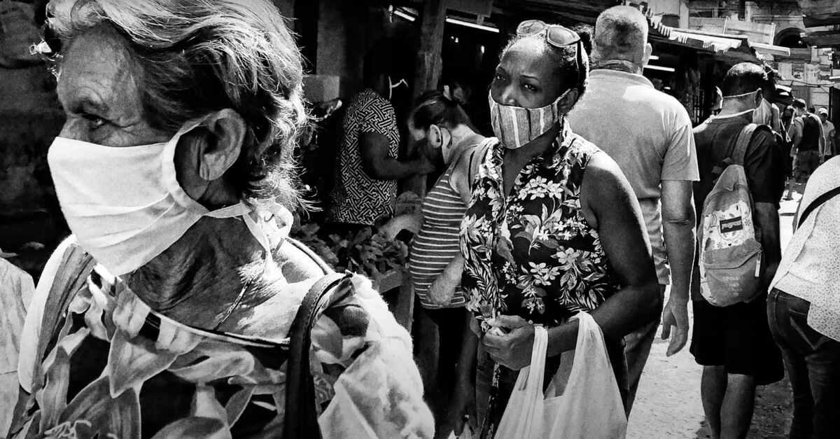 How Christians Are Handling Cuba's Pandemic