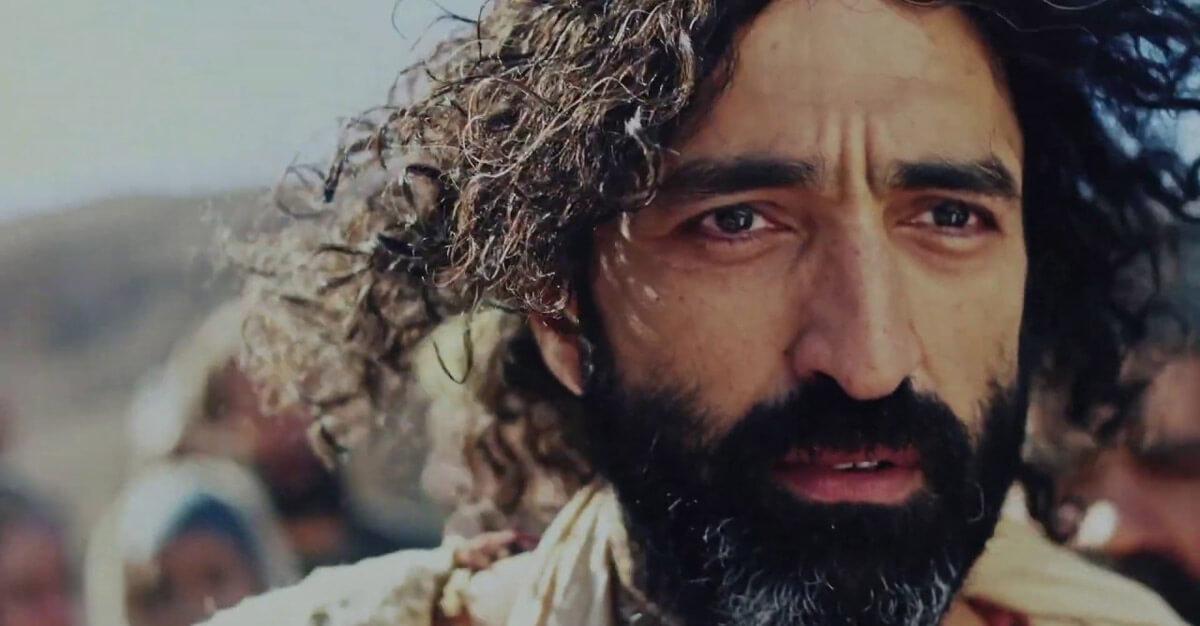 Behind the Scenes: Filming the Gospels
