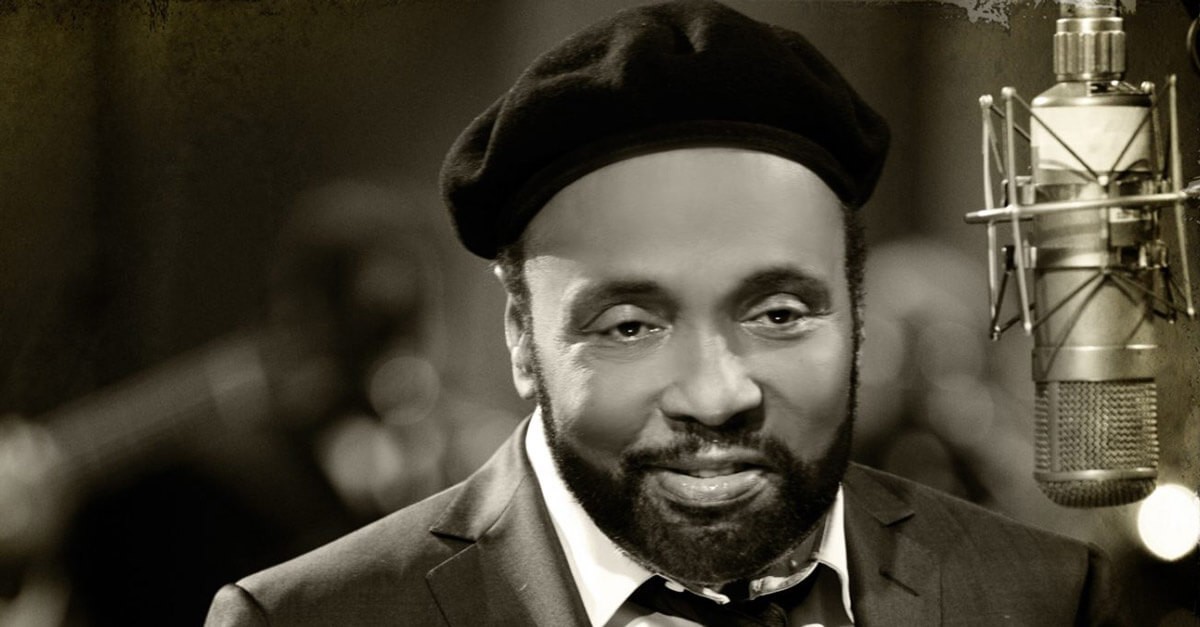 Andraé Crouch: Stories and Songs from the Father of Modern American Gospel Music