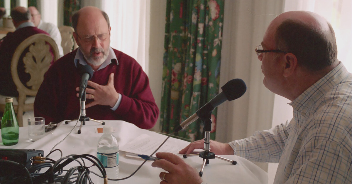 Dr. N.T. Wright: Did the Resurrection Really Happen?