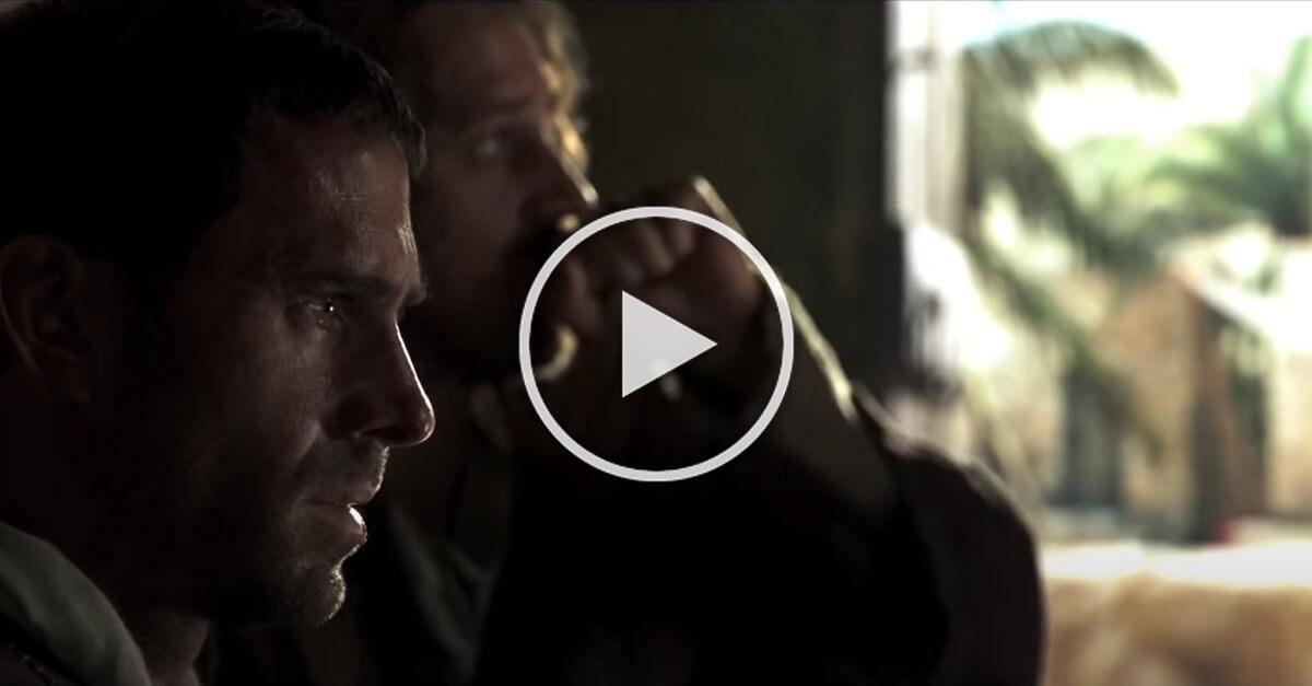 Risen: Watch the Official Trailer!