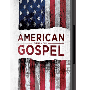 American Gospel DVD