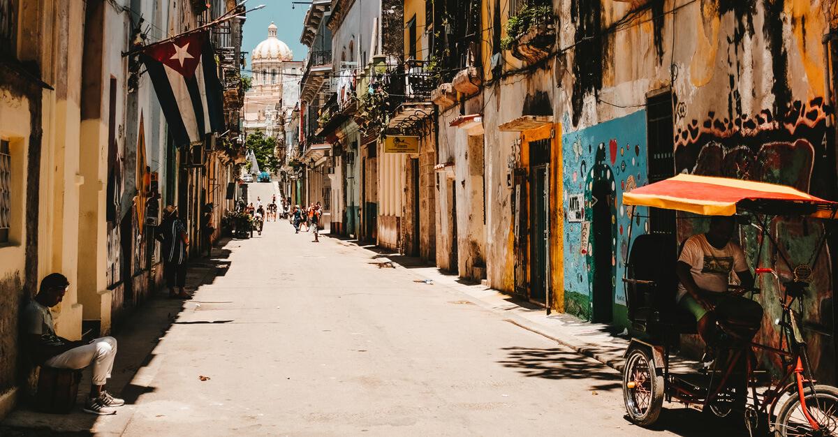 An Update From Cuba