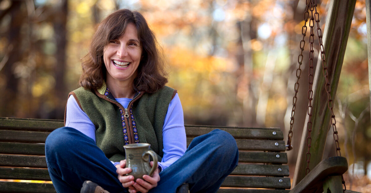 Rosaria Butterfield on LGBTQ Theology and Hospitality as Evangelism