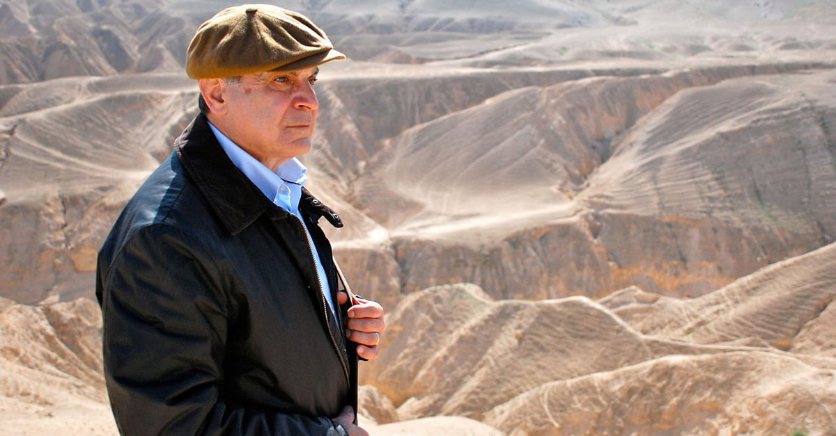 David Suchet: In the Footsteps of St. Peter (Preview)
