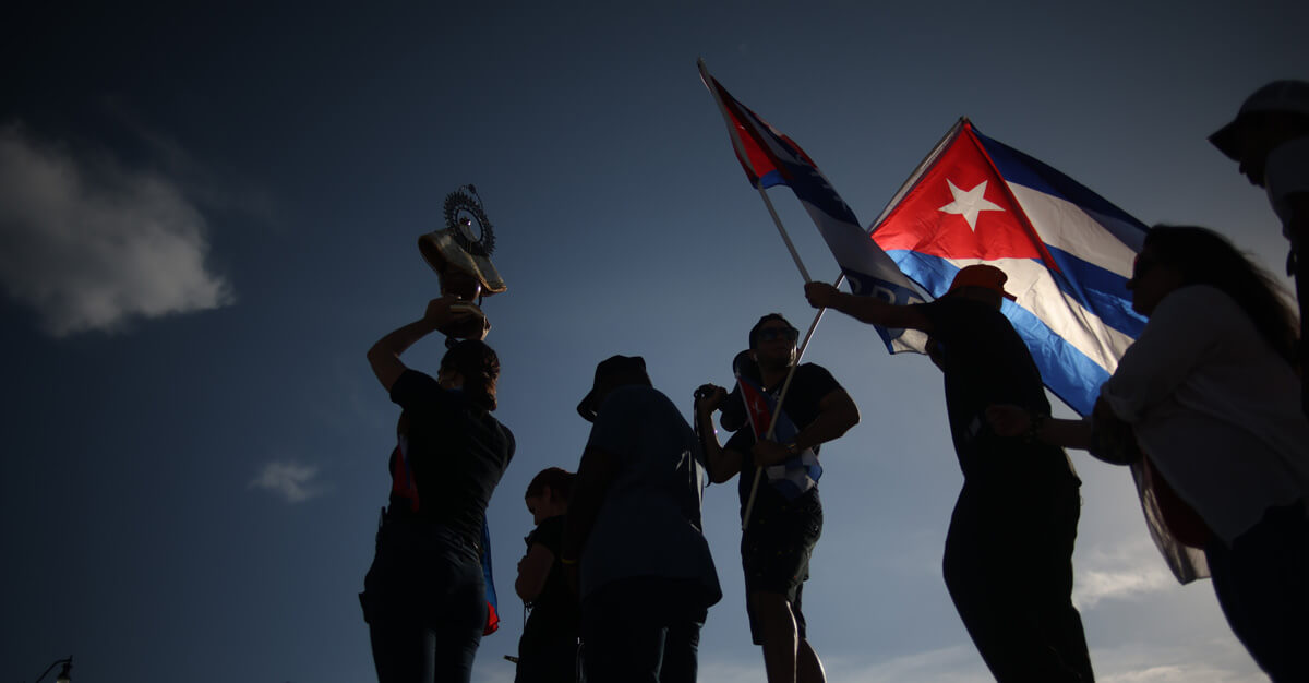 5 Ways to Pray for Cuba Right Now