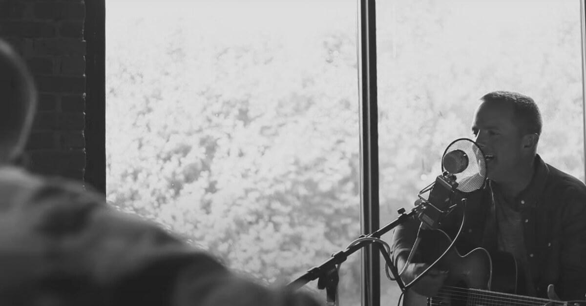 Chris Tomlin: Behind the Music