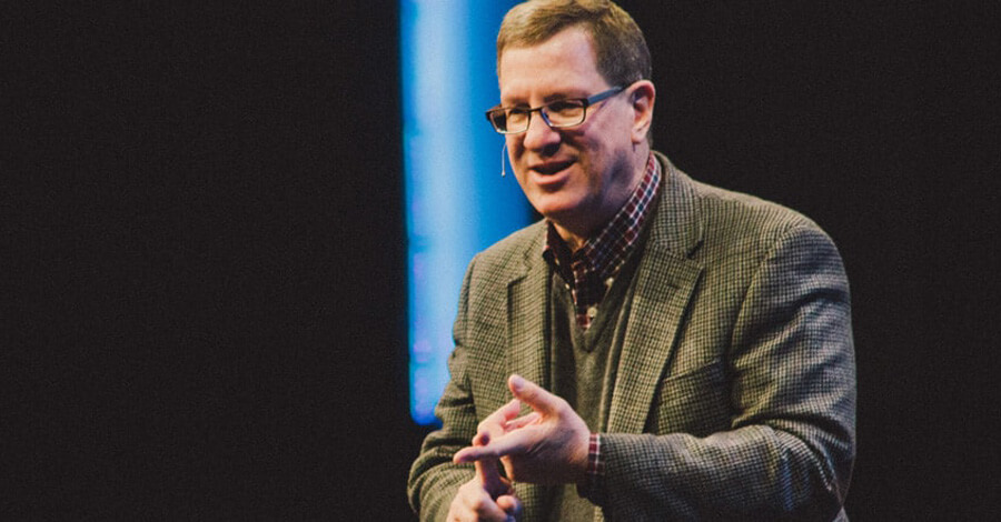 Lee Strobel: The Story Behind 'The Case for Christ'