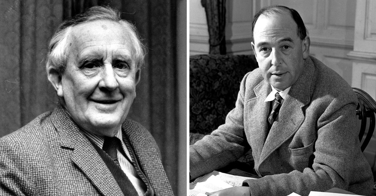 Dr. Joseph Loconte: How WWI Impacted C.S. Lewis and J.R.R. Tolkien